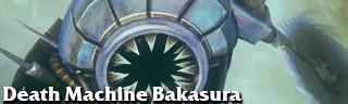 Death Machine Bakasura