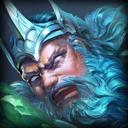 Poseidon I