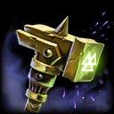 Runeforged Hammer