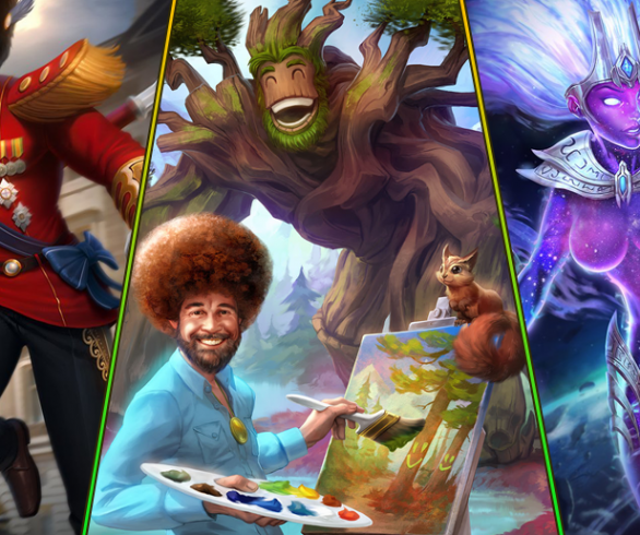 Happy Trees Patch Notes