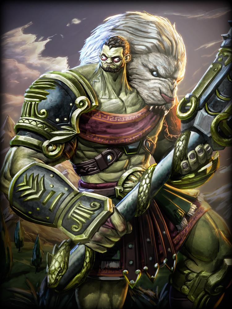 Derpules Hercules