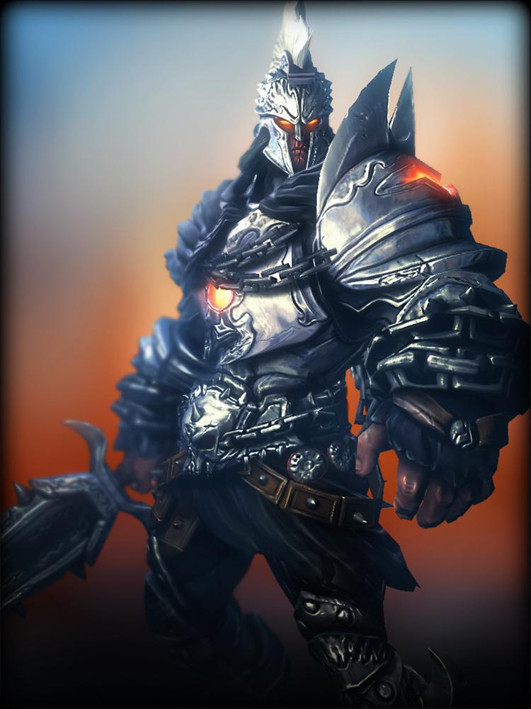 Destroyer Ares