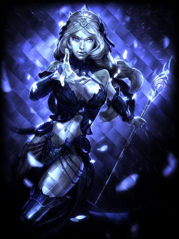 Diamond Aphrodite