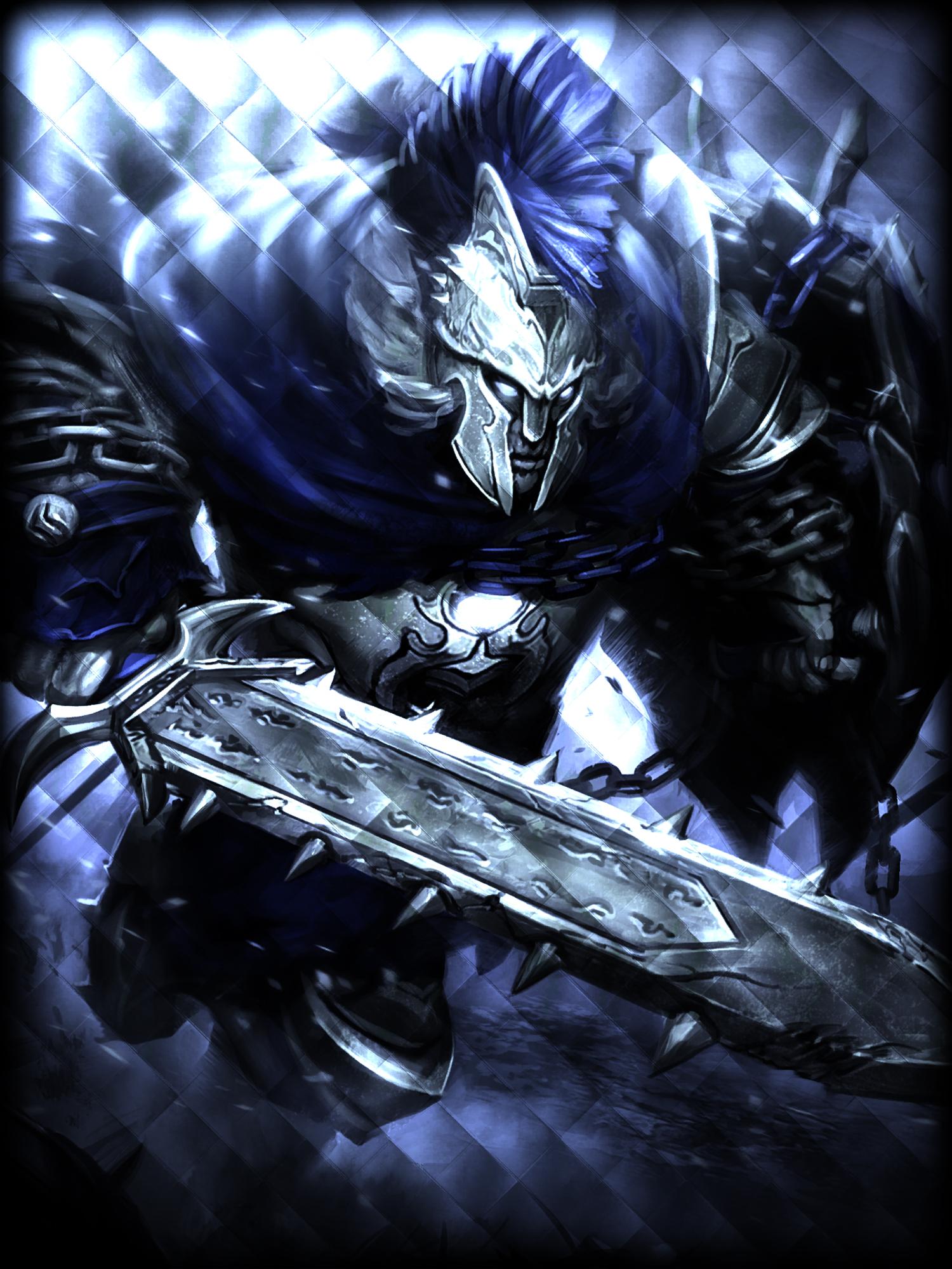 Diamond Ares