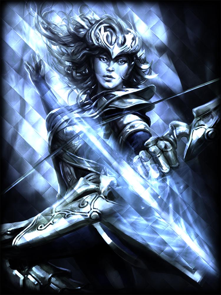 Diamond Artemis