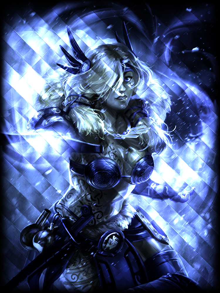 Diamond Freya