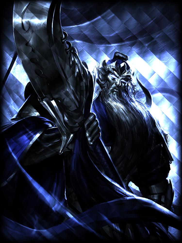Diamond Guan Yu