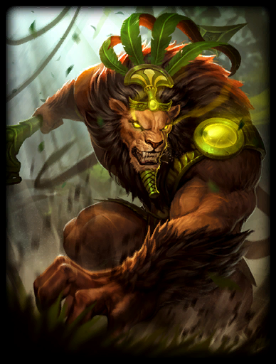 Jungle King Anhur