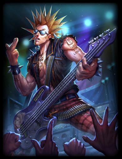 Punk Apollo