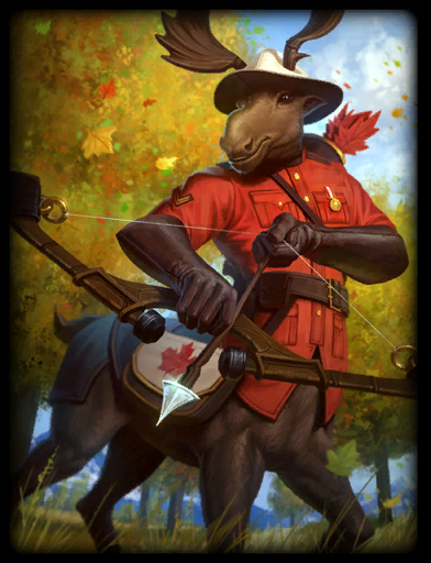 Constable Moosejaw Chiron